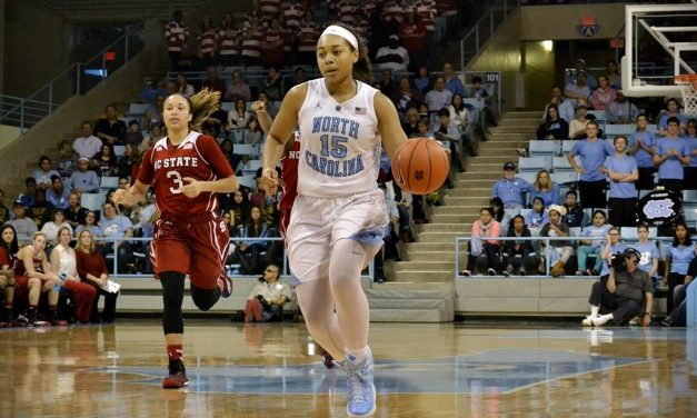 Gray Leads Victory Over FSU in Late Scoring Spree