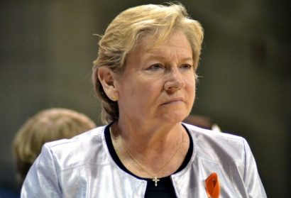 Chansky's Notebook: Hatchell's Play Wrong