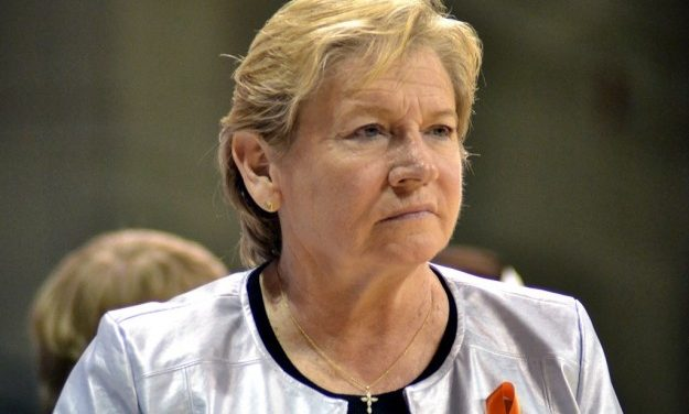Former UNC Coach Sylvia Hatchell Pleads Guilty Following Durham Collision, Pedestrian Death