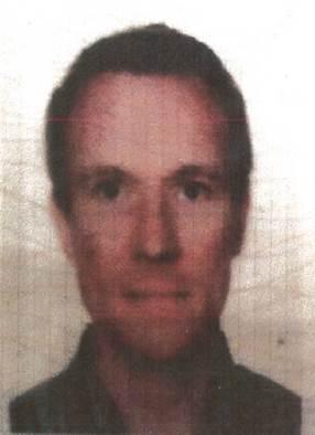 Martin Alexander Glenn