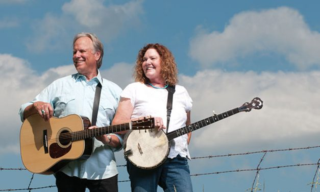 Americana Legends Robin And Linda Williams Play ArtsCenter Friday