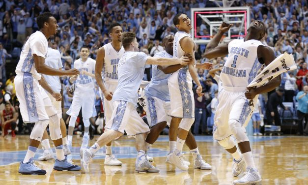 Tar Heel Take: Louisville