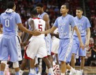 Paige and the Tar Heels are rolling (Todd Melet)
