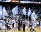 Tar Heels return to the Smith Center Saturday (Todd Melet)