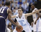 Marcus Paige gets down in a defensive stance (Todd Melet)