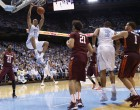 UNC vs Virginia Tech 018