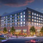 """Ephesus-Fordham"" To Be Rebranded; Village Plaza Done In A Year"