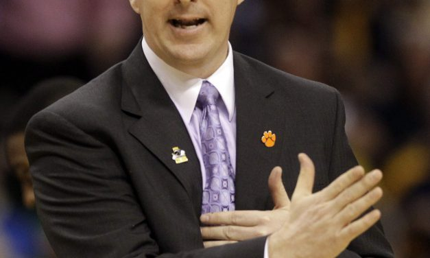 Scouting Report: A Chat with Clemson Coach Brad Brownell
