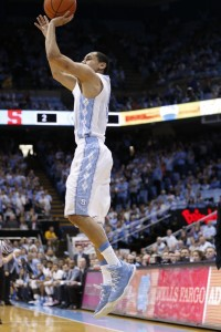 Marcus Paige jumper (Todd Melet)