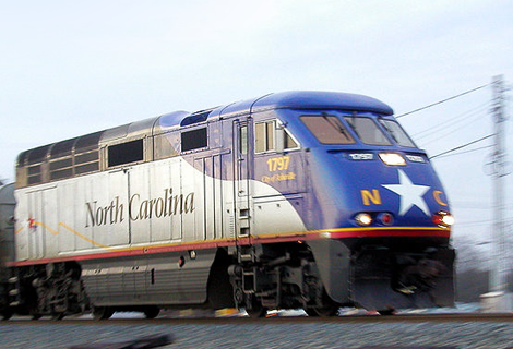 Hillsborough Exploring Options Regarding Amtrak Station