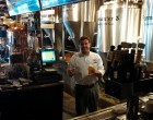 Robert Poitras, owner and founder of Carolina Brewery.