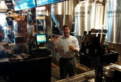 Carolina Brewery Turns 20, Celebrates with Chapel Hill
