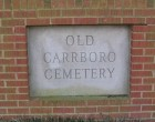 OldCarrboroCemetery