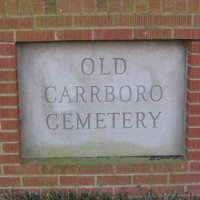 OldCarrboroCemetery