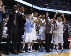 UNC can't afford a slip-up down the stretch (Todd Melet)