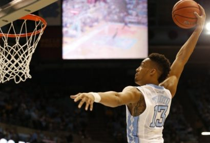 The Curious Case of J.P. Tokoto