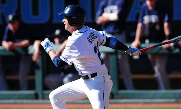 Diamond Heels Overpower Seton Hall in Opener