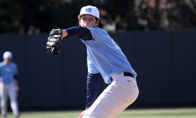 UNC Baseball Game Against Winthrop Canceled