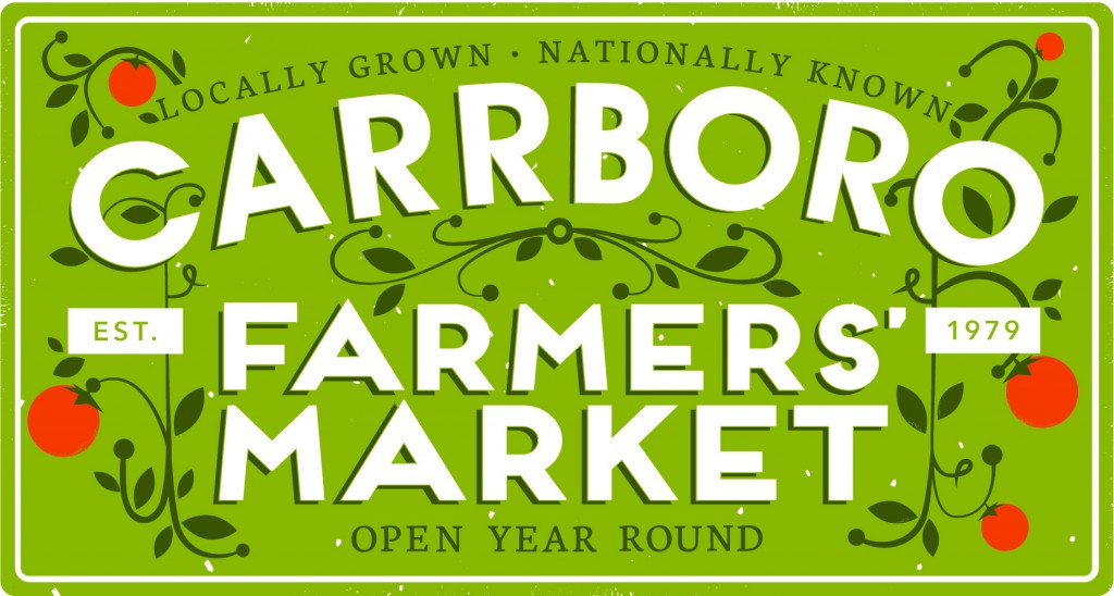 Carrboro Farmers Market logo
