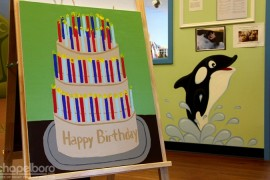 Happy Birthday Goddard School of Chapel Hill~We wish you many more!