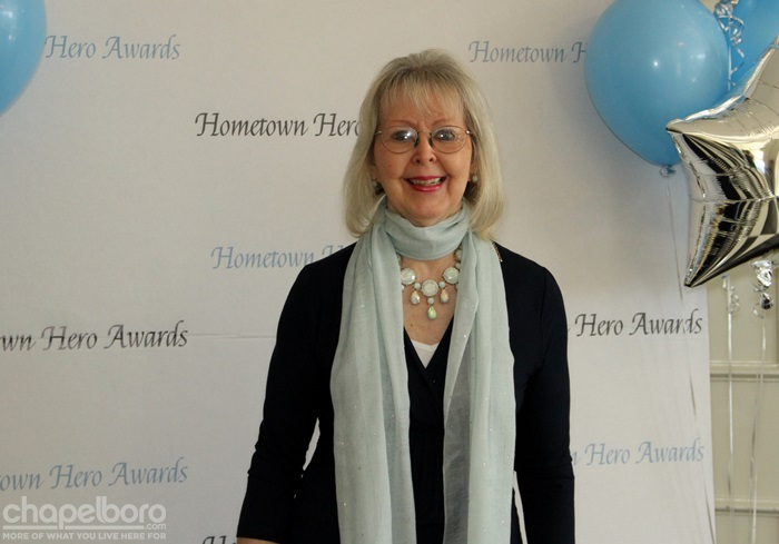 Chapel Hill 'Community Treasure,' RSVVP Founder Irene Briggaman Dies