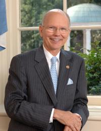 Chancellor Emeritus Moeser: Campus Climate Change at UNC