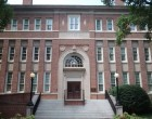 Saunders Hall will become Carolina Hall.