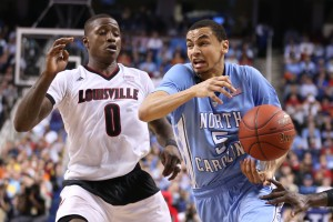 Marcus Paige will need to continue his fine form Thursday (Todd Melet)