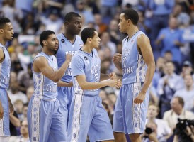 The Tar Heels will head to Annapolis this fall (Todd Melet)