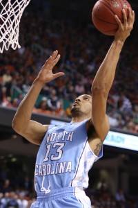J.P. Tokoto tallied 7 points and grabbed 7 rebounds (Todd Melet)