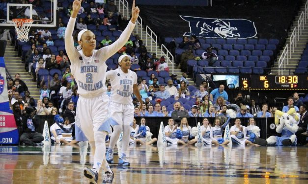 UNC Women's Basketball To Host Opening Rounds of NCAA