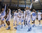 Tar Heels survived Saturday (Smith Hardy)