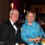 Woody Durham and Jean Durham