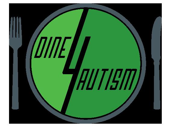 dine4autism_logo