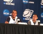 Brice Johnson and Marcus Paige should be returning for another shot in 2016