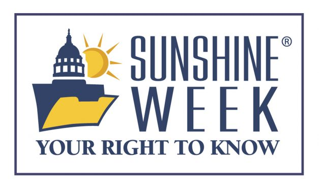 Sunshine Week: When Will We See Orange County's Emails?
