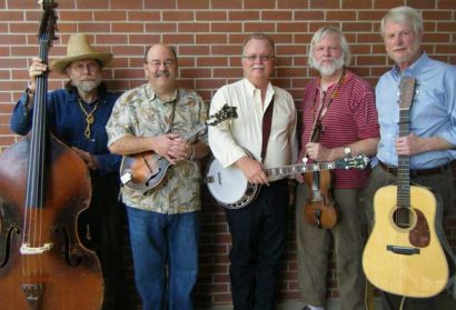 Barns and Bluegrass: Celebrating 45 Years of Music
