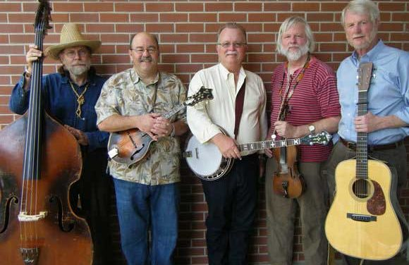 Bluegrass Celebration This Weekend to Benefit Chatham Arts Council