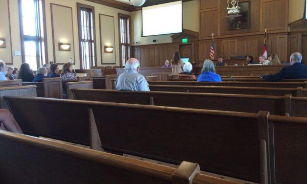 Citizens Voice Concerns Over Coal Ash Disposal