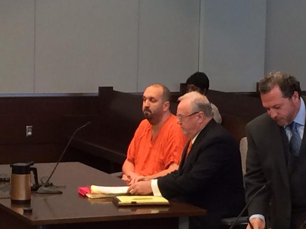 Durham County DA: Chapel Hill Shooting Suspect Will Not Face Death Penalty
