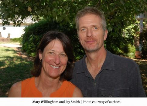 Mary Willingham Jay Smith