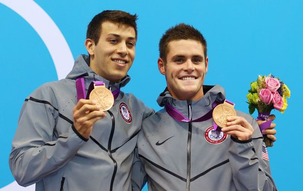 Olympic Medalist and Chapel Hillian Nick McCrory Retires