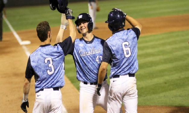 Crucial Rivalry Series With NC State Awaits Diamond Heels