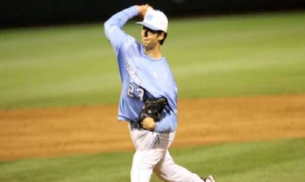 High Point Slides Into Chapel Hill to Face Diamond Heels