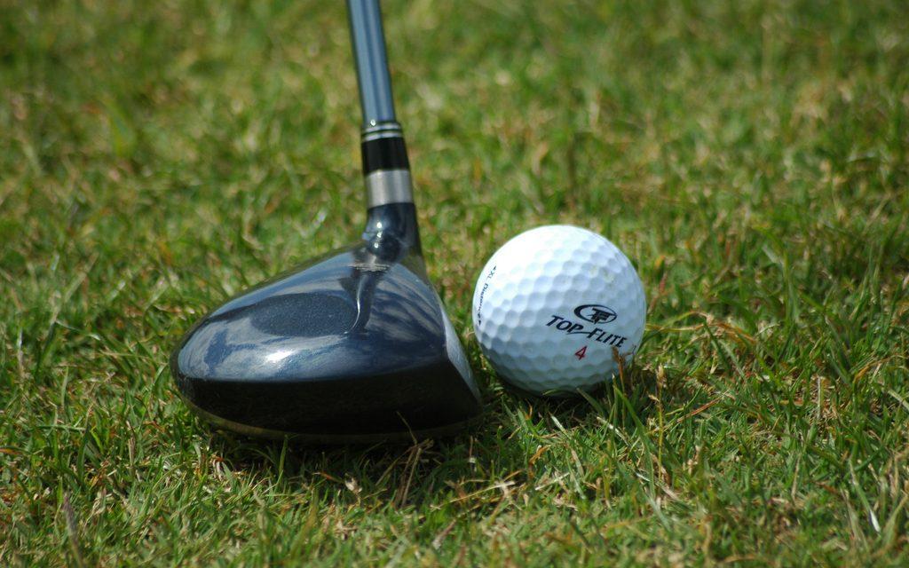 May Short List Winner: Best Golf Course