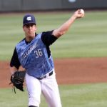 Williams Throws Another Gem to Lead UNC Baseball Past Liberty