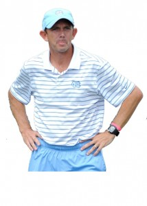 Brian Kalbas has all the pieces to contend for a national championship (UNC Athletics)
