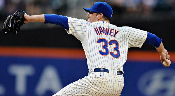 Chansky's Notebook: The Harvey Rules