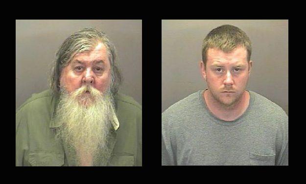 Arrests Made in 2007 Orange County Murder