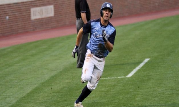 ACC Race Heats Up As UNC Baseball Visits Virginia Tech
